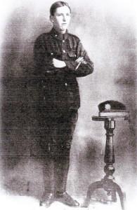 George-Watterson